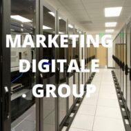 Marketing Digitale . Group